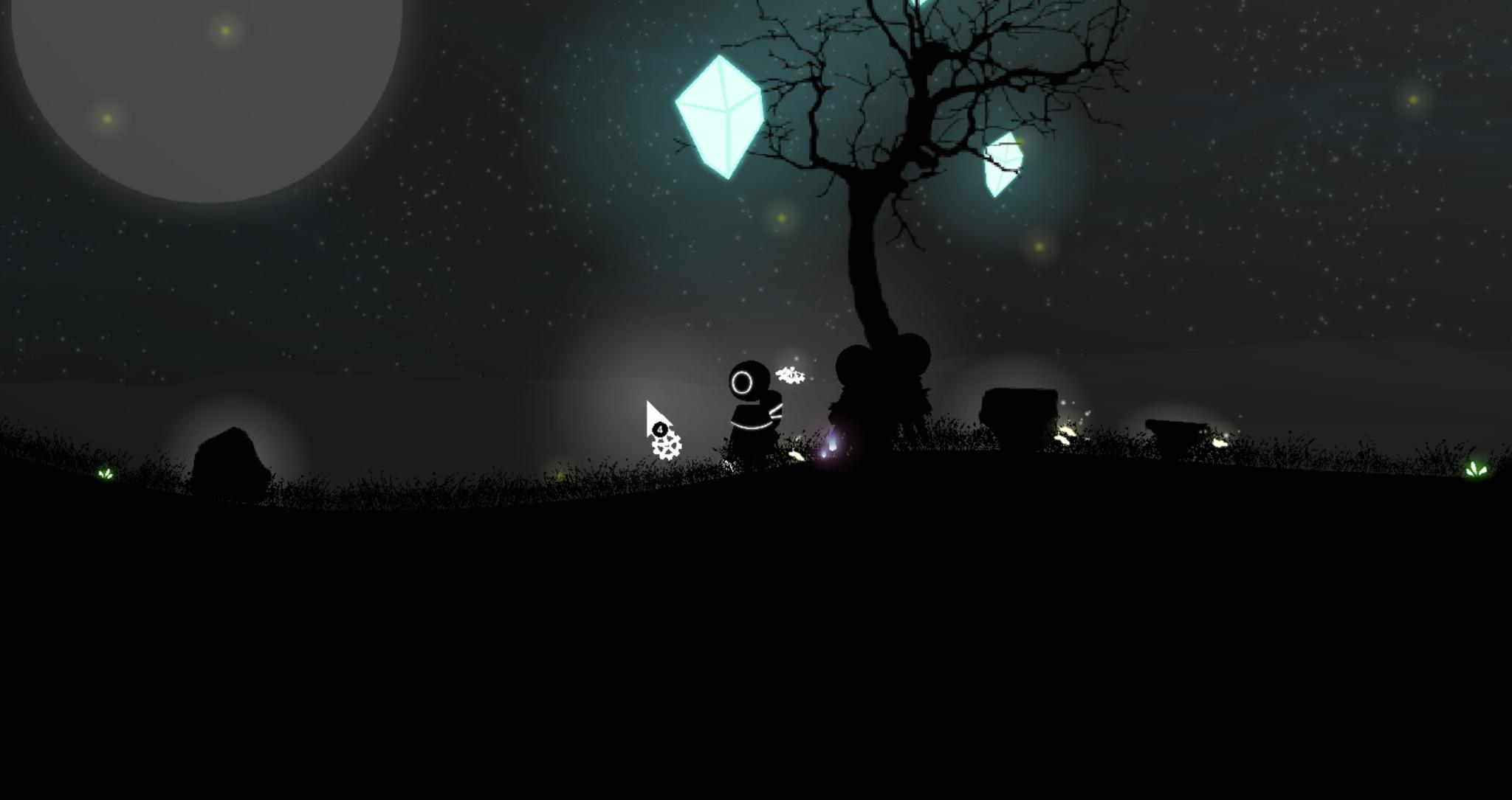 Never Ending Night Screenshot 3