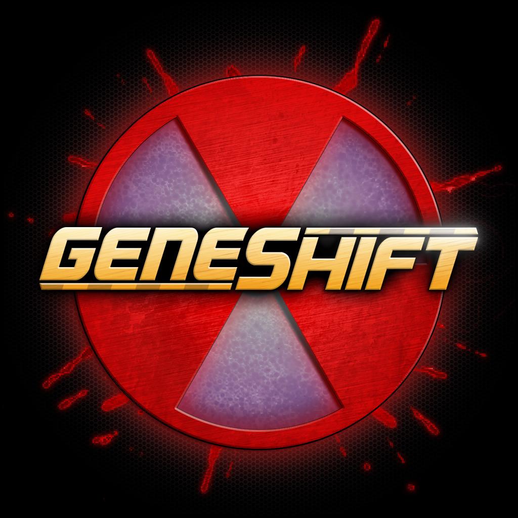 Geneshift Logo