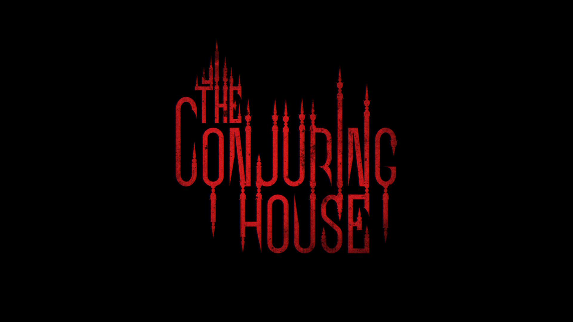 تنزيل لعبة the conjuring house