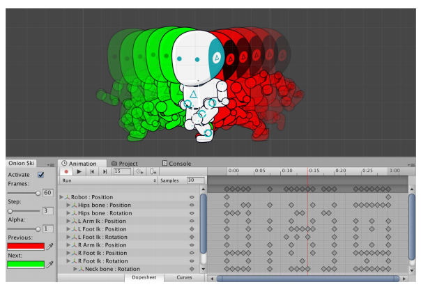 Unity To Incorporate 2D Animation Software Anima2D For Free news ...