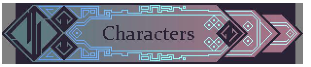 undungeon characters