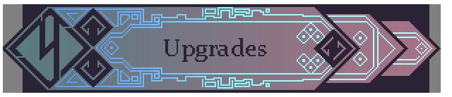 undungeon upgrades