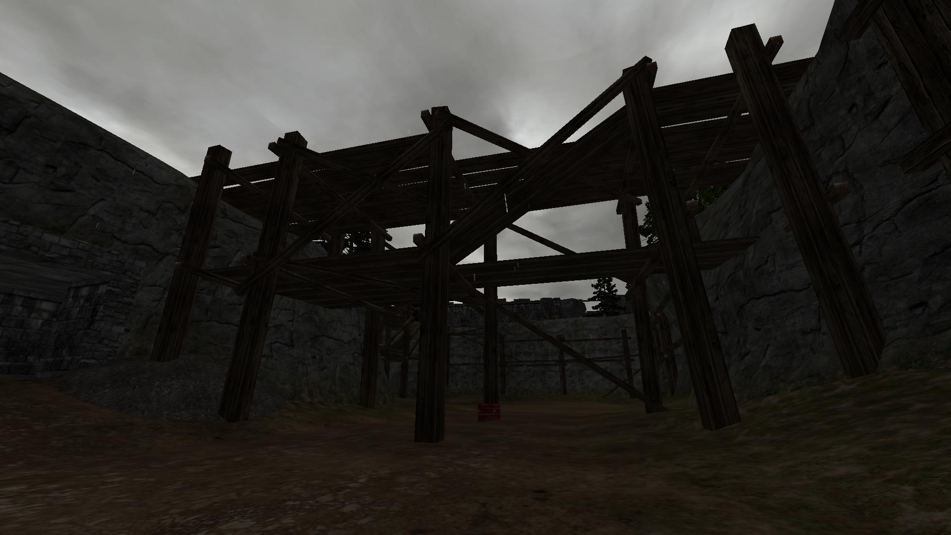 Siege Bridges