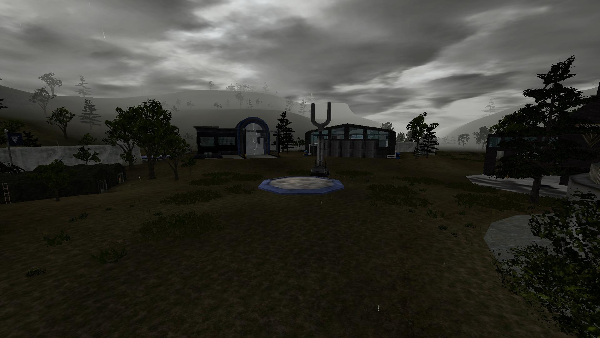 Siege Allied Base
