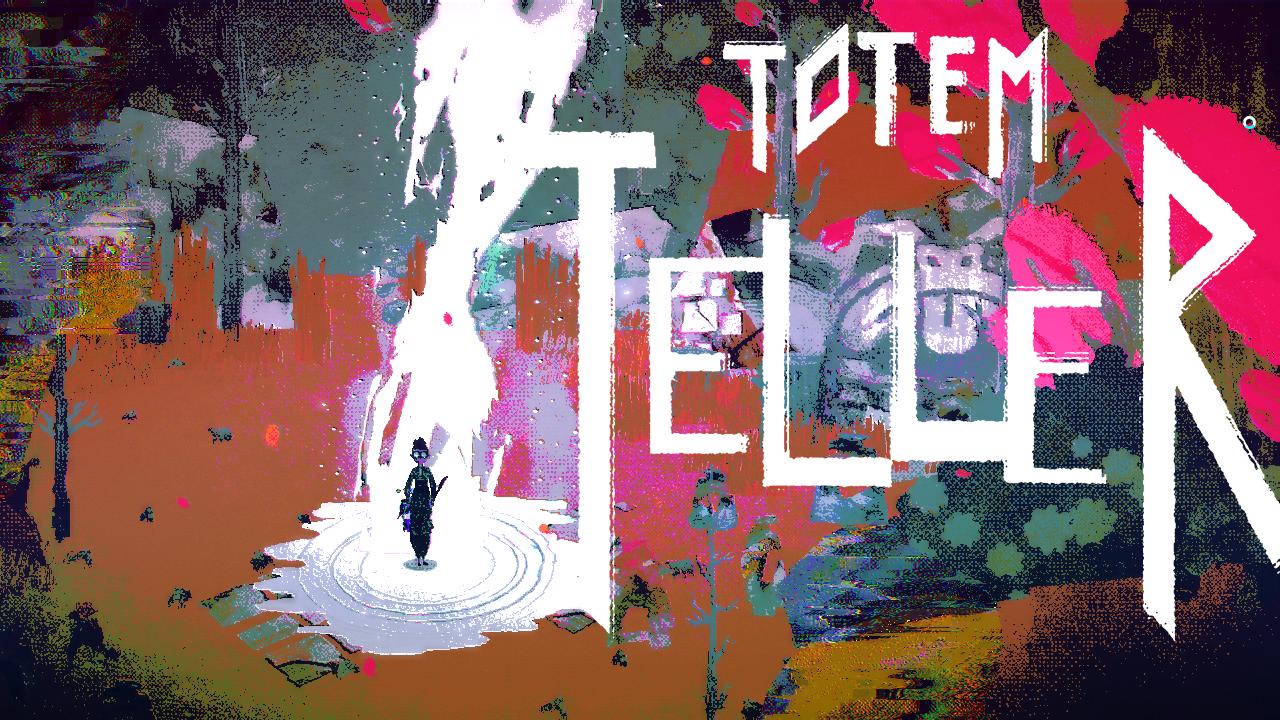 Totem Teller - 2016, All Told
