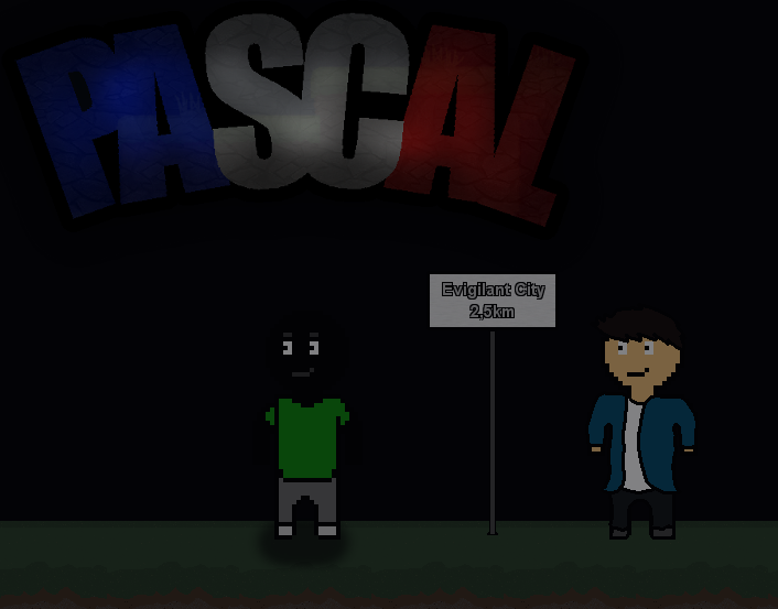 Pascal Alpha 1.0.5 Available Now (Weekly Update) news