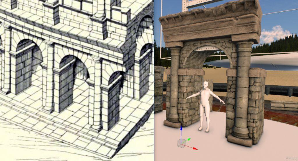 doric_arch_vespum_prototype