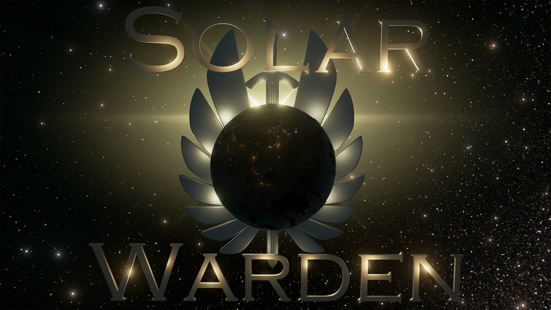 Website Launch News Solar Warden Indie Db