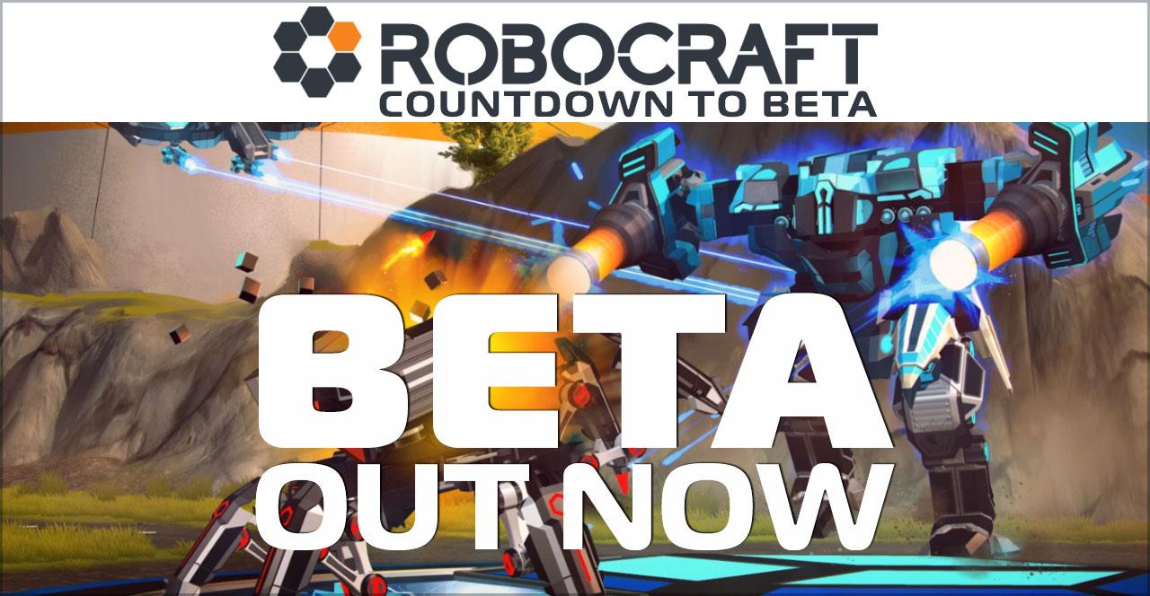 Robocraft BETA Launcher Trailer news - Indie DB