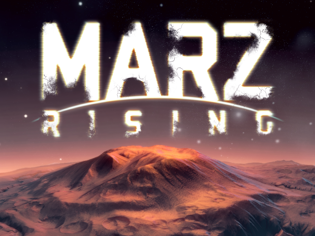 Marz Rising 2017 pc game Img-2