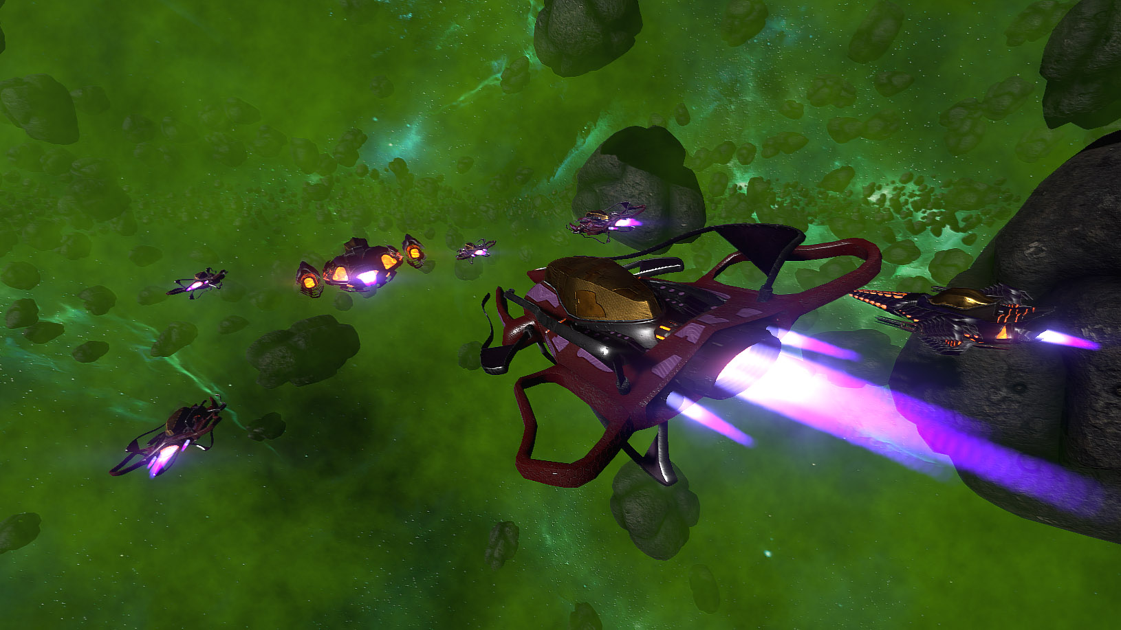 Arkin Light Fighter
