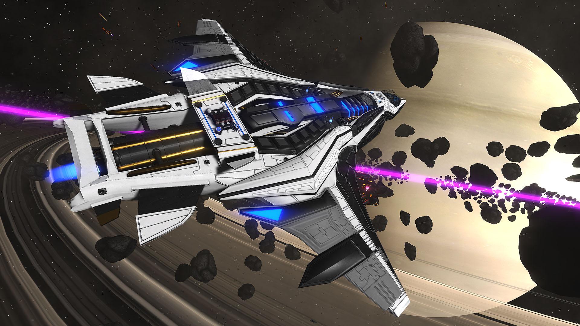 Orion Customization