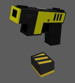 Taser Cartridge