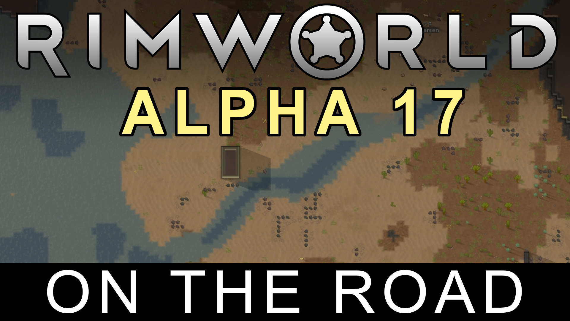 RimWorld Alpha 17 - On the Road released! news - Indie DB