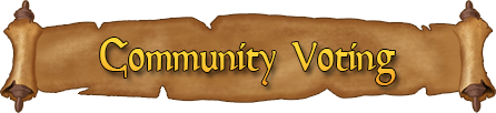 Community Voting