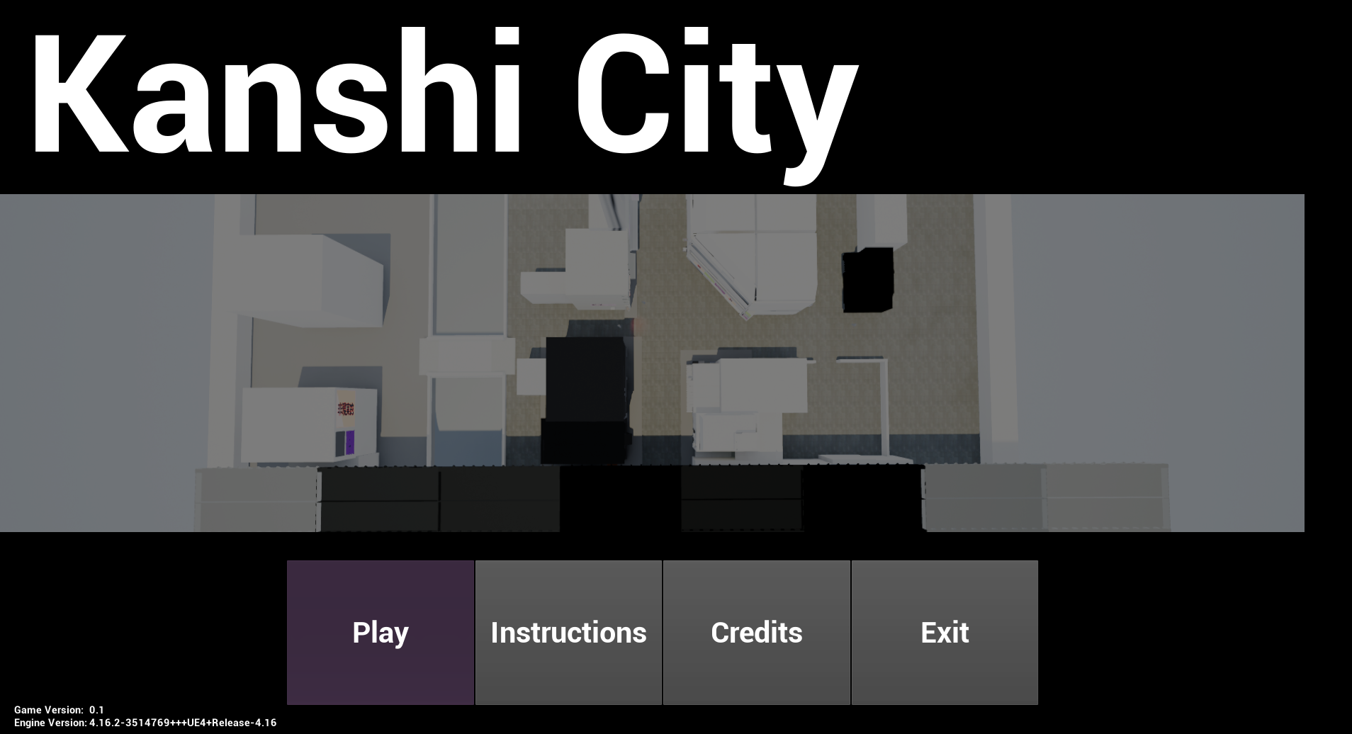 Dev Blog #3 news - Kanshi City - Indie DB