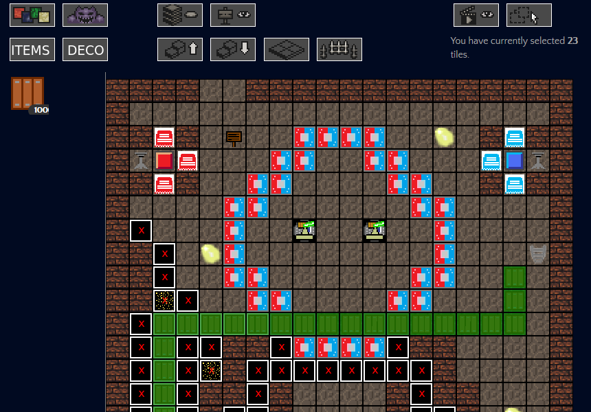 Dungeon Editor