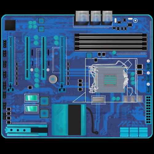 Computer Tycoon MOBO