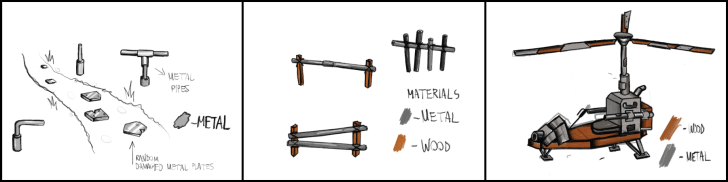 updated design sketch floatlands