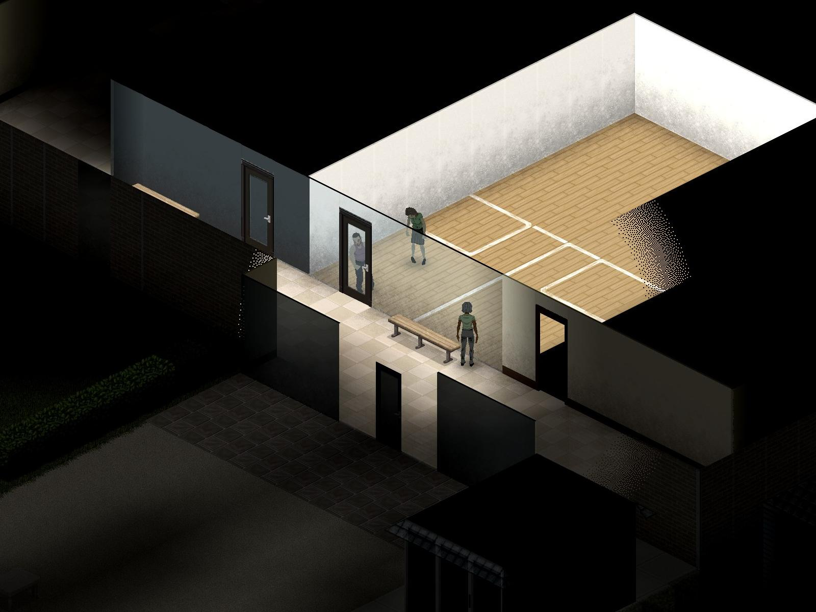 project zomboid android