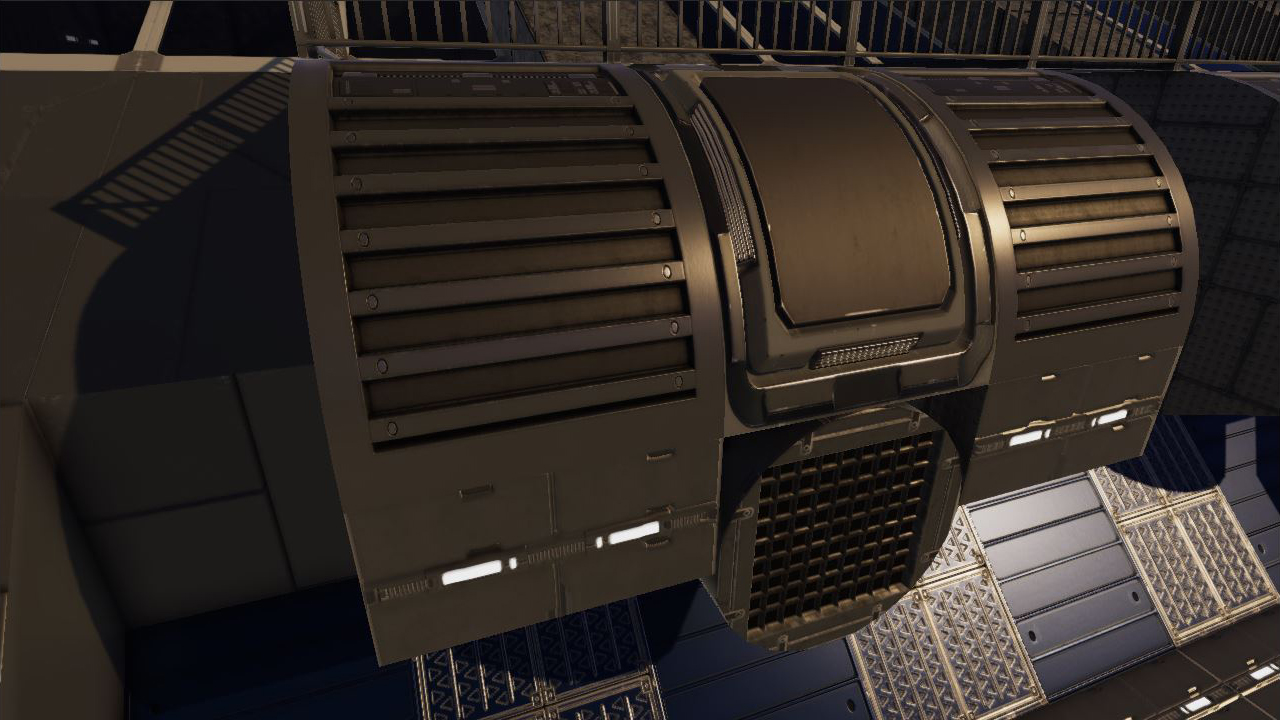 Alpha EXPERIMENTAL 7.0 - Part I news - Empyrion - Galactic ...