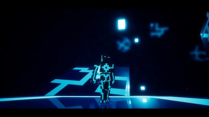 TIRELESS - Challenging Sci-Fi Action 3D Platformer news