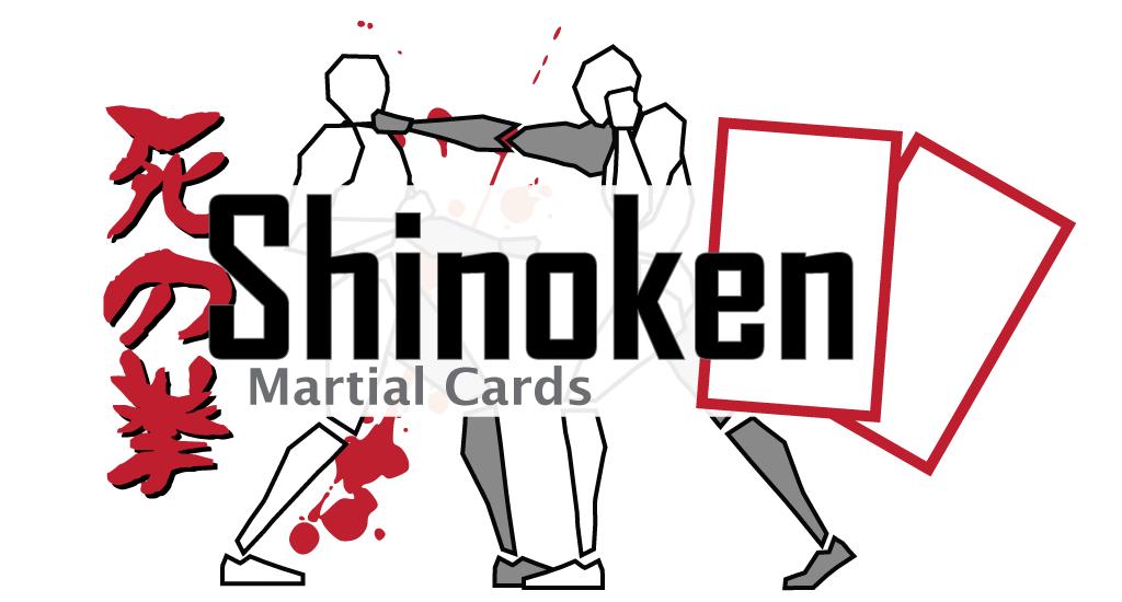Shinoken Logo