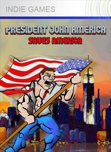 John America