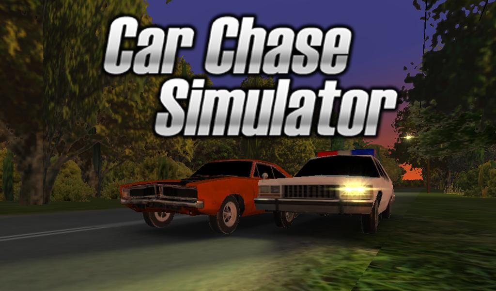 Car Chase Games: Car Chase Simulator Demo News