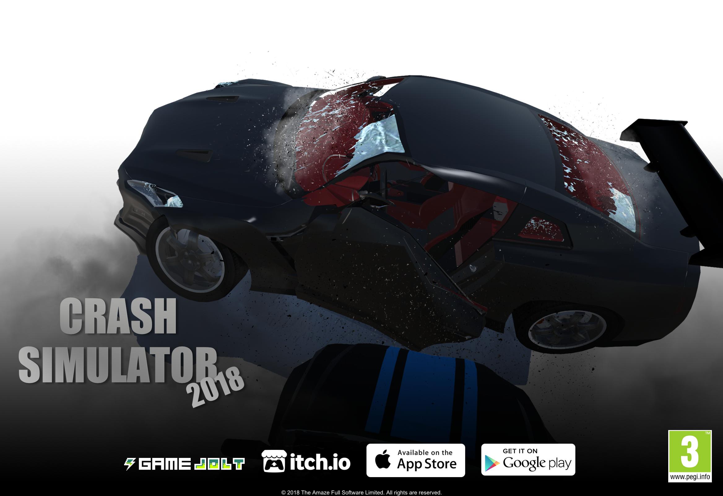 Crash Simulator 18 news - Indie DB