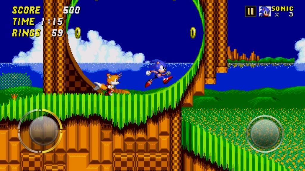 Sonic Mobile 1