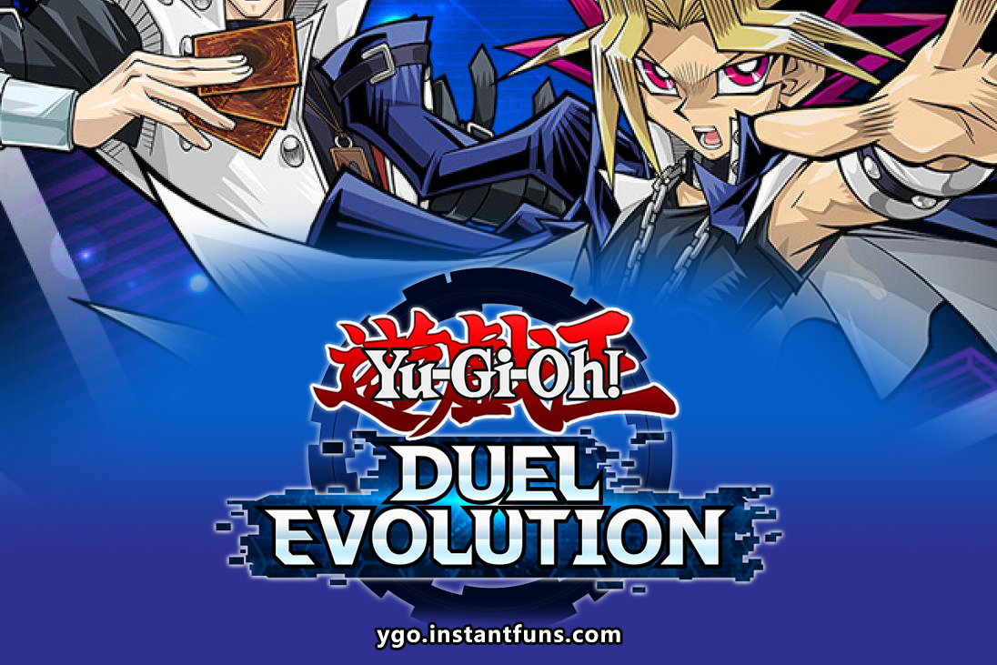 yugioh duel evolution