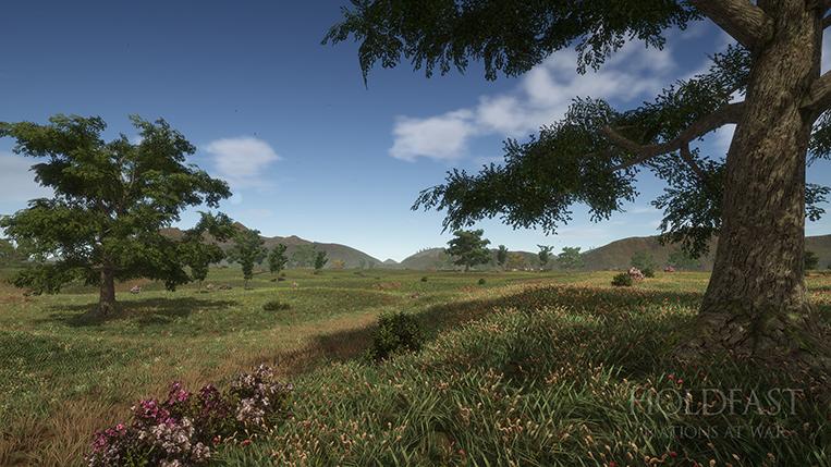 Holdfast NaW - Grassy Plains II