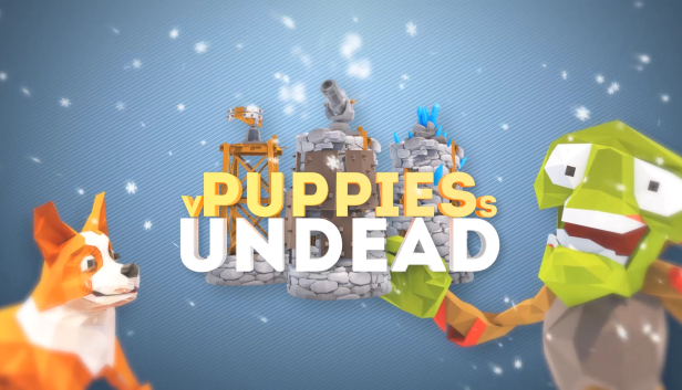 Puppies vs Undead 2018 pc game Img-3