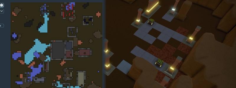 Alpha 0.13 :: Map Generation