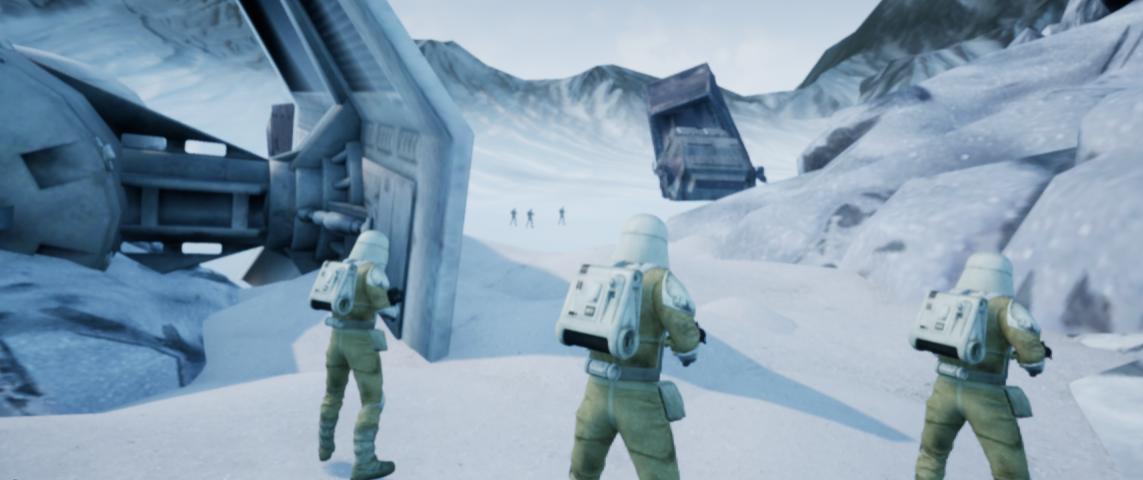 Galactic Origins: Arena [OBSOLETE] Windows, Mac, Linux game - Indie DB