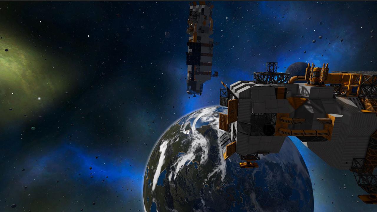 Alpha EXPERIMENTAL 8 0 - Part V news - Empyrion - Galactic