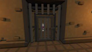 Dead prisoner