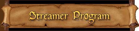 Streamer Program