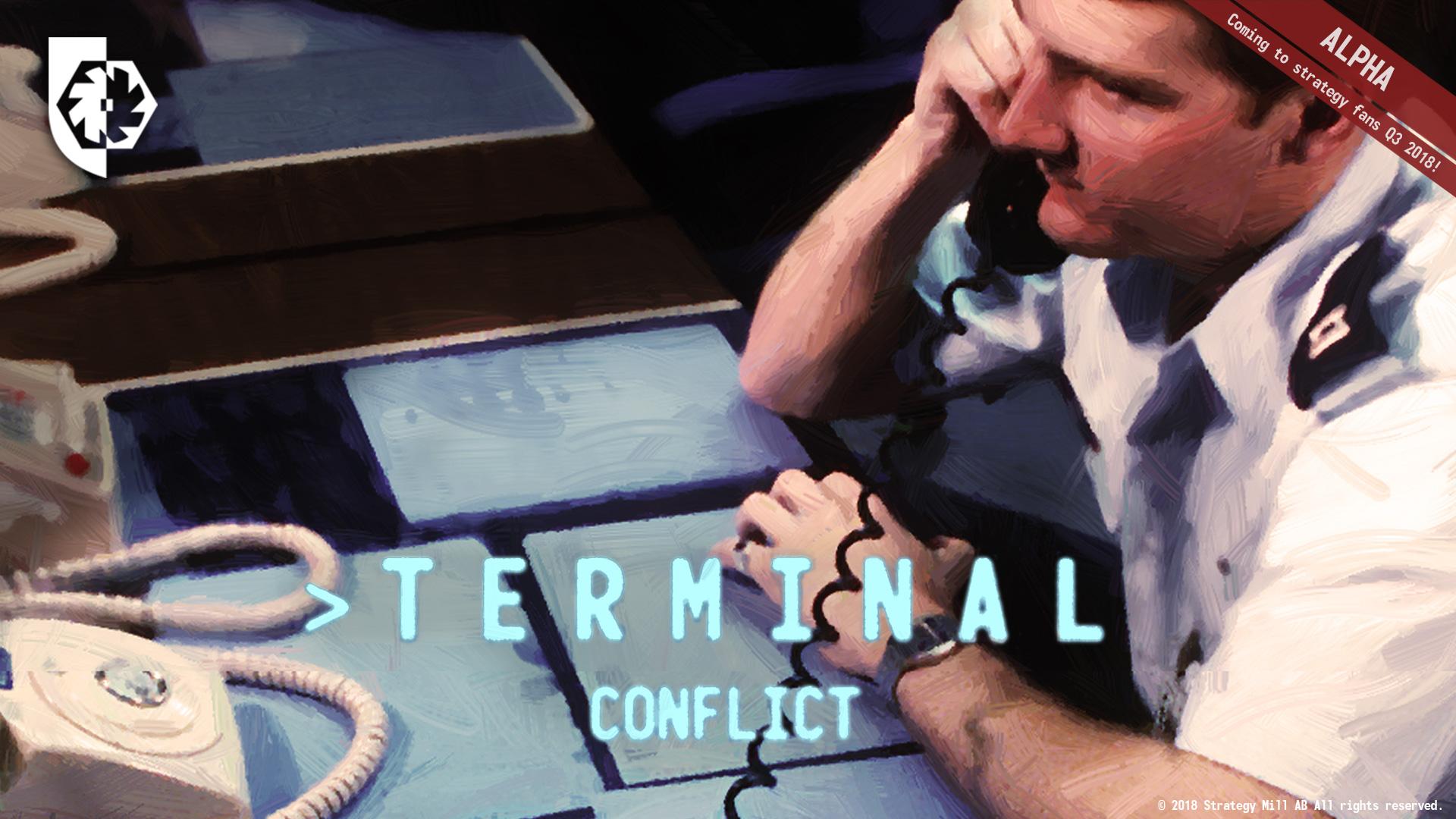 Terminal Conflict -