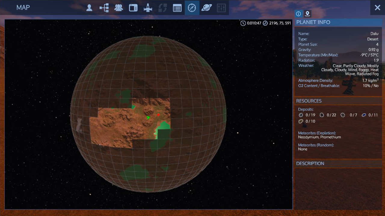 Alpha EXPERIMENTAL 8 0 - Release Candidate 1 news - Empyrion
