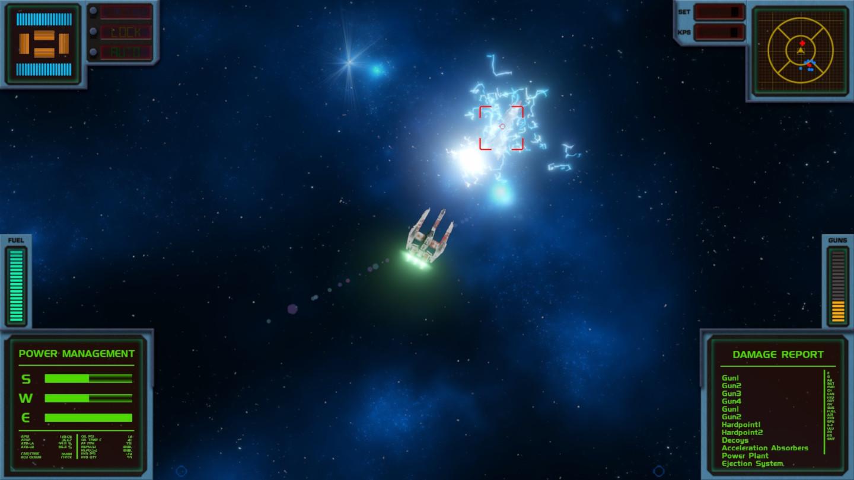 Wing Commander Flat Universe Windows, Mac, Linux game - Indie DB