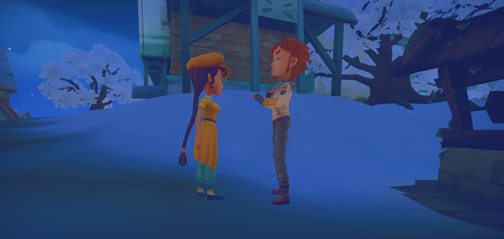 Dev Log for This Month news - My Time At Portia - Indie DB