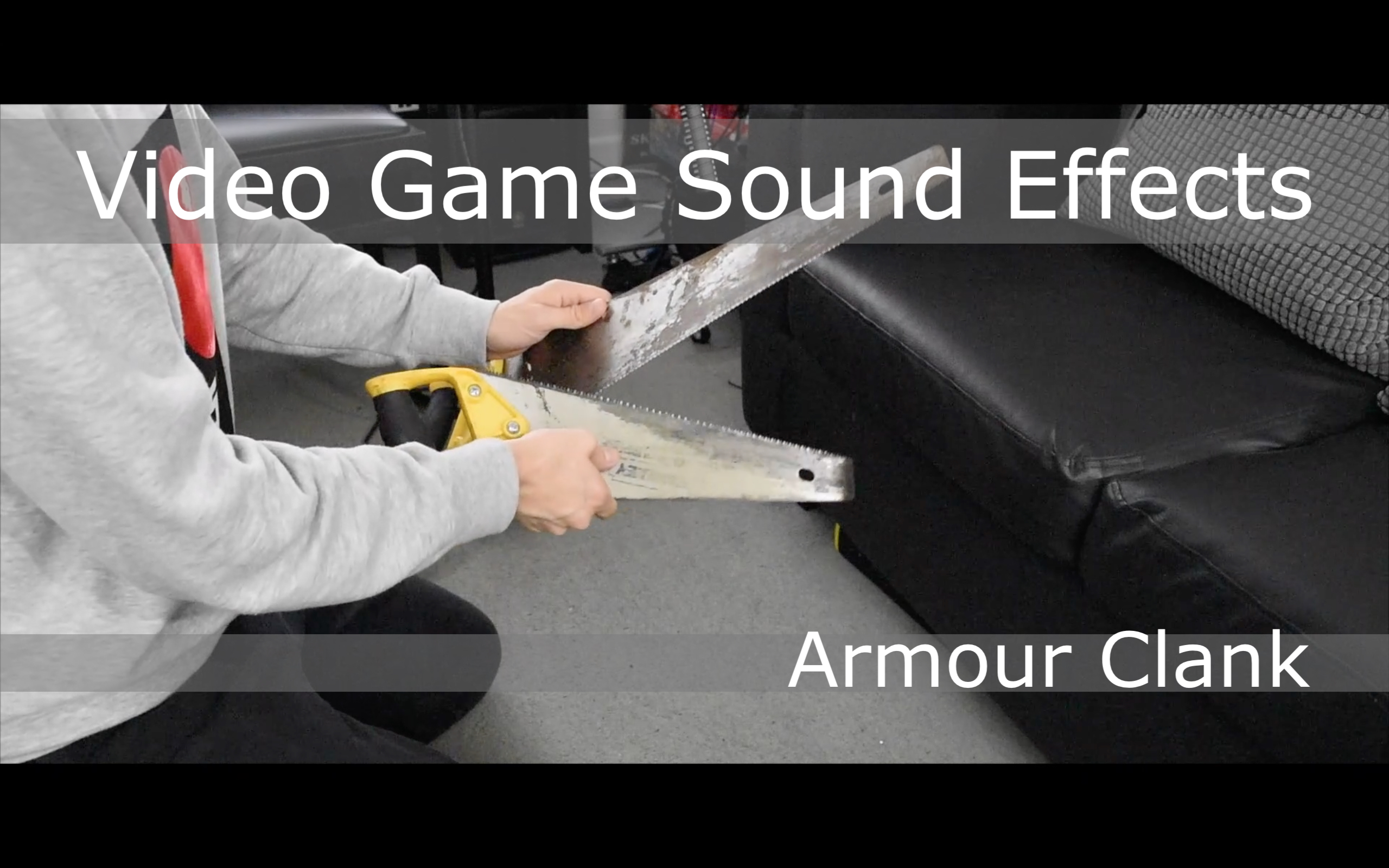 Making sound effects for video games #4 tutorial - Indie DB