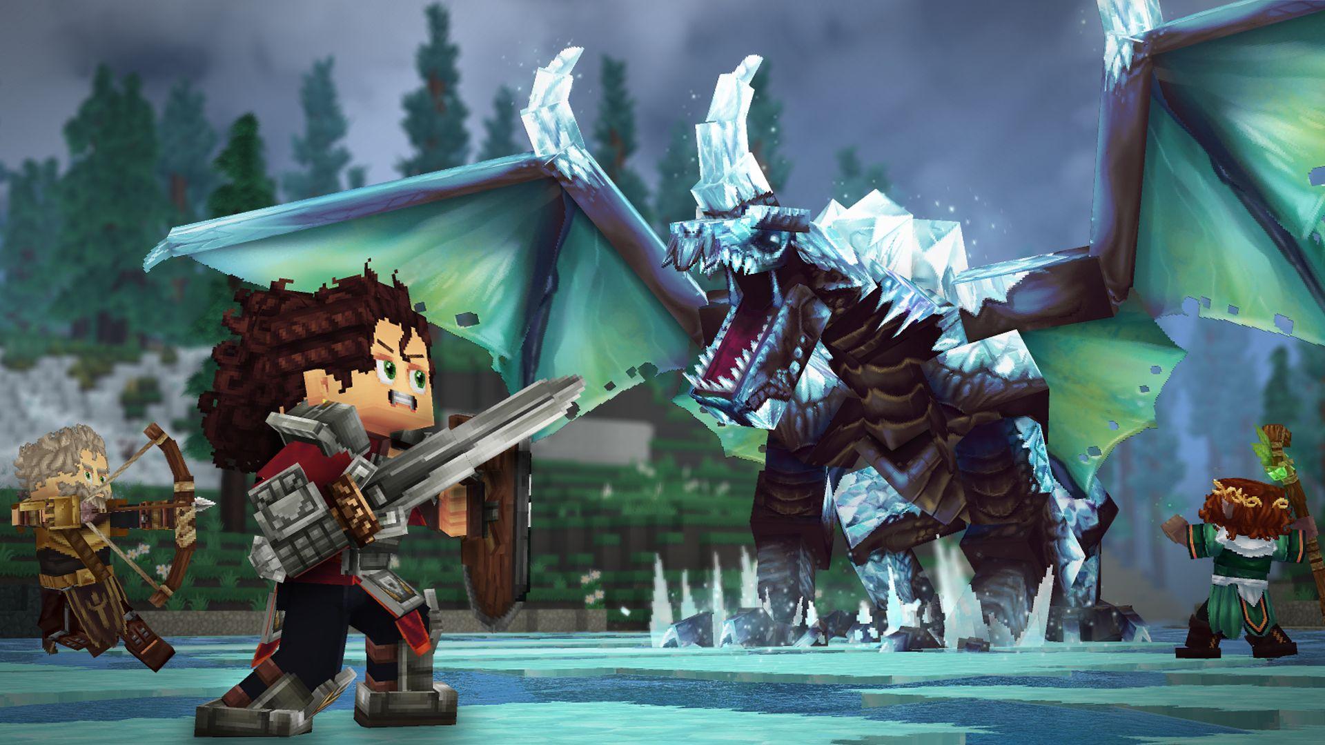 Superstar Mod Team Announces New Mod Focused Game Hytale