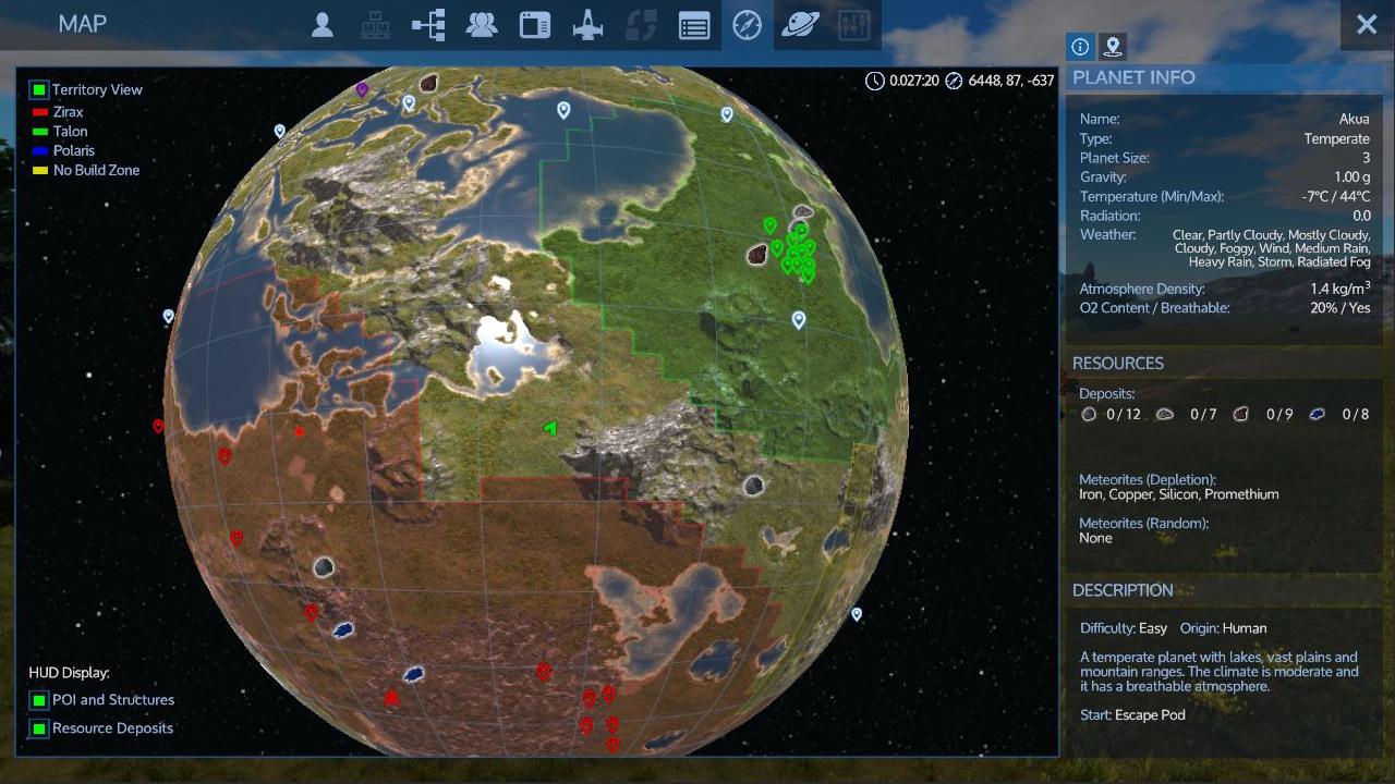 Alpha 9: Out Now! news - Empyrion - Galactic Survival - Mod DB