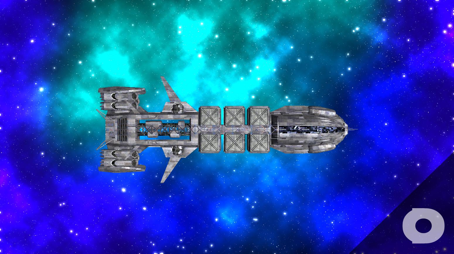 Civilian Cruiser
