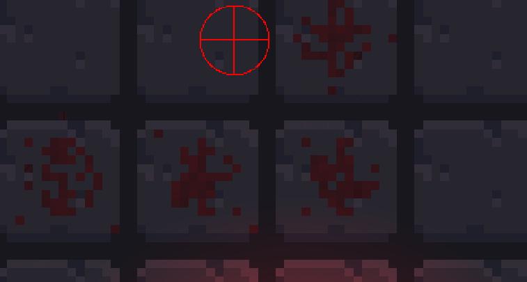 Gamasutra: Albert Serra's Blog - Developing a Pixel Bloodstain System
