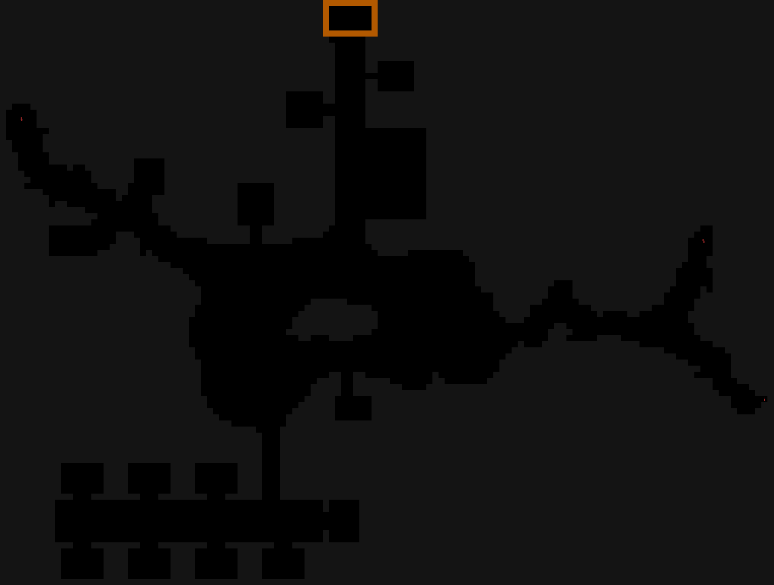 cogmind_level_design_exiles_map_layout_basic_rexpaint