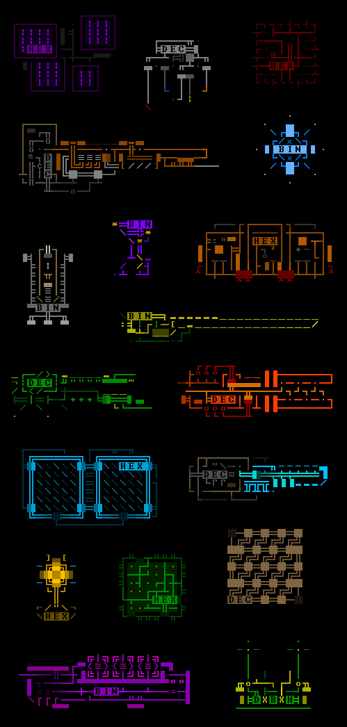 cogmind_beta8_exiles_prototype_sample_art